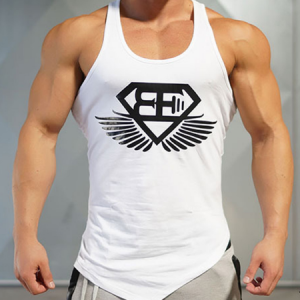 Body Engineered XA1 stringer –White